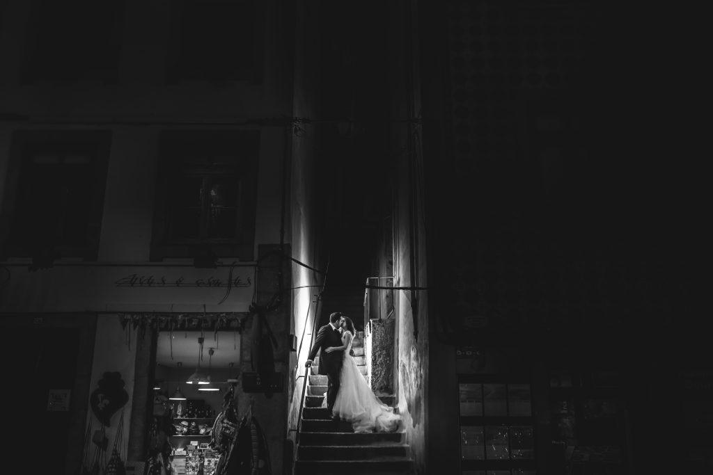 Fotógrafos de boda en Toledo