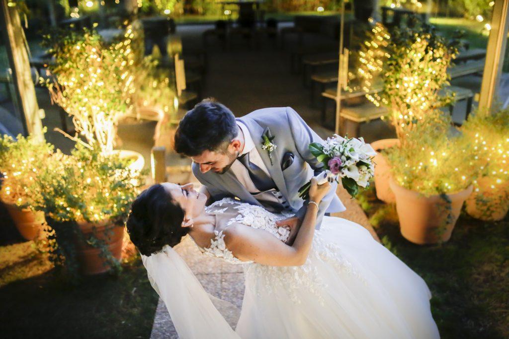 Fotografía de boda profesional